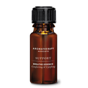 "Huile à inhaler ""Support"" d'Aromatherapy Associates (10 ml)"