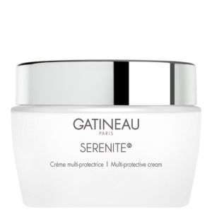 Crema multiprotectora Gatineau Serenite 50ml