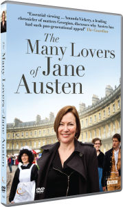 The Many Lovers of Jane Austen