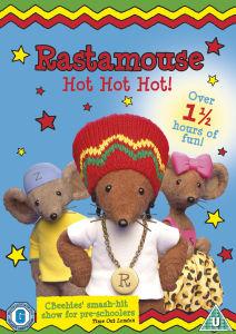 Rastamouse: Hot Hot Hot