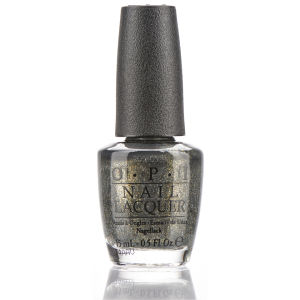 OPI Number One Nemisis Nail Lacquer 15ml
