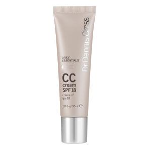 Dr Dennis Gross Daily Essentials CC Cream SPF 18 - Light/Medium