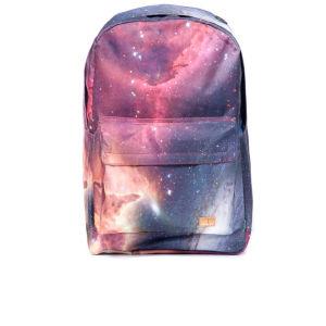 Spiral Galaxy Jupiter Backpack - Multi