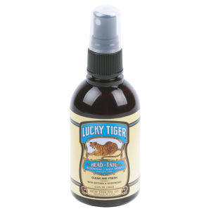 Lucky Tiger Deodorant and Body Spray (100ml)