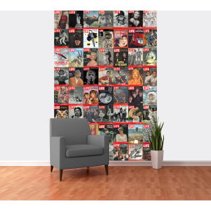 LIFE Magazine Cover Wall Mural