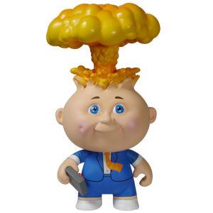 Garbage Pail Kids Adam Bomb 9 Inch Funko Pop! Figur