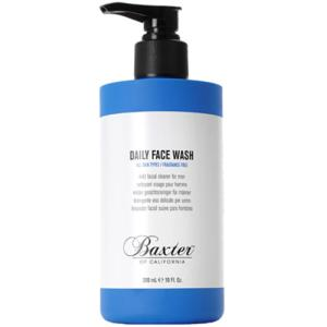 Baxter of California Daily Face Wash 10oz