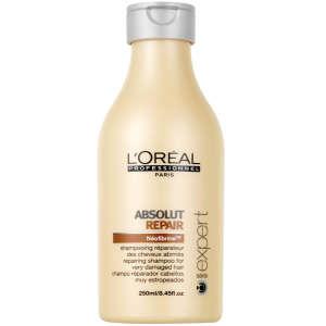 L'Oreal Serie Expert  Absolut Repair Shampoo 250ml