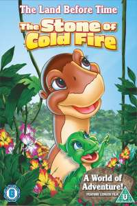The Land Before Time 7: Stone Of Cold Fire