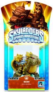 Skylanders: Bash Character Pack – Spyro's Adventure