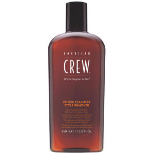 American Crew Power Cleanser shampoo purificante uso quotidiano (450 ml)