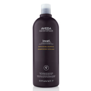 Champô Invati da Aveda (1000 ml) - (no valor de £ 110,00)