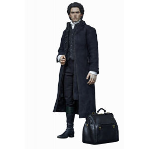 Hot Toys Sleepy Hollow Ichabod Crane 1:6 Scale Figure