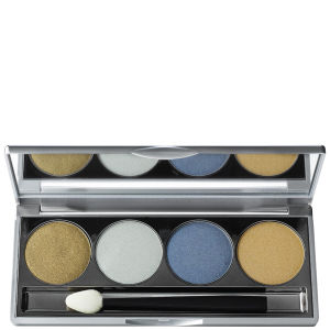 SUE DEVITT ILLUMINATING EYE SHADOW QUAD - ICELANDIC FJORD