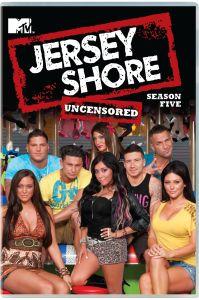 Jersey Shore - Seizoen 5