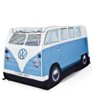VW Play Tent - Blue