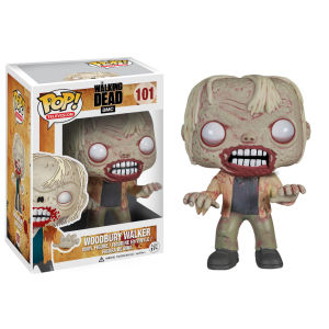 The Walking Dead Woodbury Walker Funko Pop! Vinyl