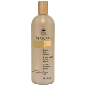 KeraCare Humecto Crème Conditioner (16 oz)