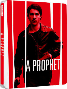 A Prophet - Zavvi Exclusive Limited Edition Steelbook (Ultra Limited Print Run) (UK EDITION)