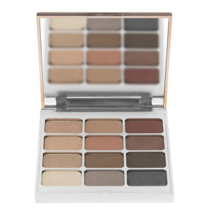 Paleta de sombra de ojos Stila Eyes Are The Window - Spirit