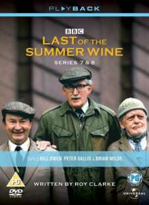 Last Of The Summer Wine - Seizoen 7 en 8