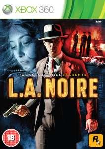 L.A. Noire (Zavvi Exclusive)