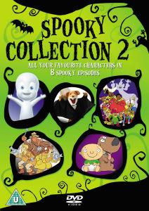 Spooky Verzameling - Volume 2