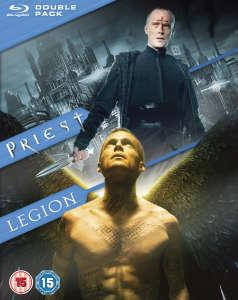 Legion / Priest
