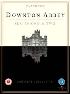 Downton Abbey - Series 1-2