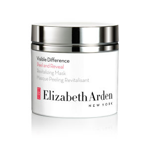 Máscara Revitalizante Elizabeth Arden Visible Difference Peel & Reveal (50 ml)
