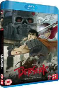 Berserk - Film 1: Egg of King
