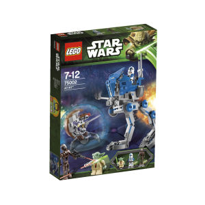 LEGO Star Wars: AT-RT (75002)