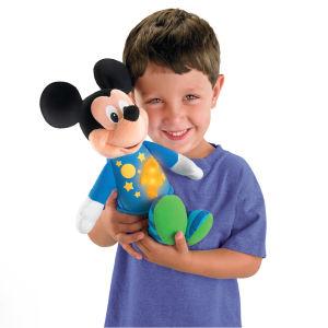 Bedtime Rocket Glow Mickey
