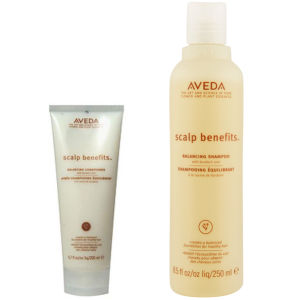Duo Aveda Scalp Benefits - champú y acondicionador