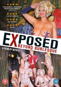 Exposed: Beyond Burlesque