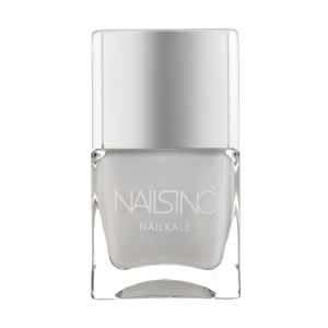 nails inc. Nailkale Bright Street Illuminator