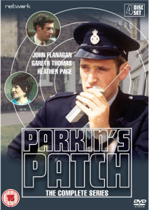 Parkins Patch - Volume One