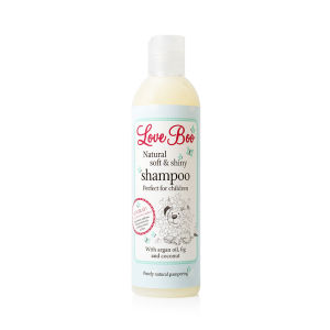 Champú de Love Boo Soft and Shiny
