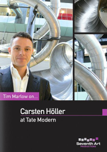 Tim Marlow On... Carsten Holler At Tate Modern