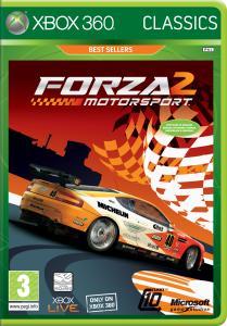 Forza Motorsport 2 (Classics)