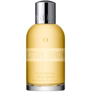 Molton Brown Fresh Bushukan Citrus Splash for Men Eau de Toilette 100ml
