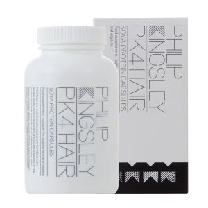 Philip Kingsley PK4Hair Vegetarian Protein Capsules 120 Caps