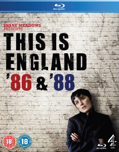 This is England 86 en This is England 88 Boxset