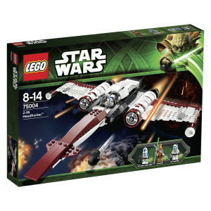 LEGO Star Wars: Z-95 Headhunter (75004)