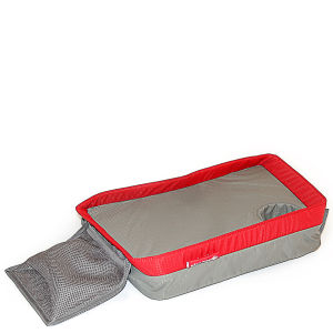 Play Tray - Red