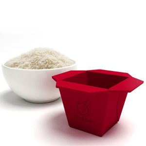 Rice and Easy - Rice Measurer