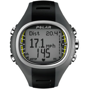 Polar CS300 Multi Cycling Computer - Watch