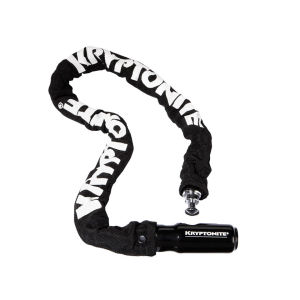 Kryptonite 785 Integrated Keeper Chain Bicycle Lock