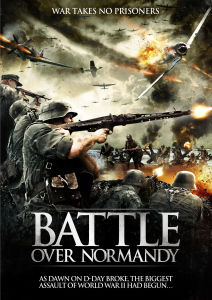 Battle Over Normeny