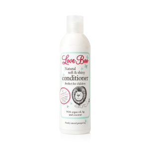 Acondicionador de Love Boo Soft and Shiny